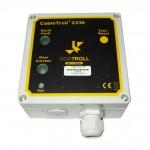 Indicator programabil de defect cu pamantul si de scurtcircuit - tip Cabletroll 2320 _ 2330