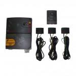 Indicator programabil direcţional de defect cu pamantul si de scurtcircuit - tip Cabletroll 3500